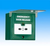 RGL EDR-3 Emergency Door Release - Triple Pole
